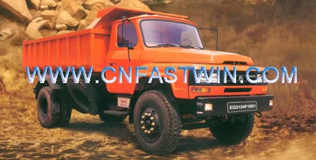 Original Full Truck Parts for Faw