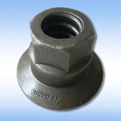 lost wax casting for mechanical and engineering spare parts