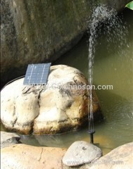 Fountain Solar Energy Water Pump G-Y-D-001