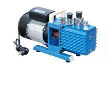 2XZ two-stage direct drive rotary vane series vacuum pump