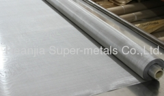 316 Stainless Steel Wire Mesh Screen Netting
