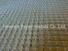329 Duplex Stainless Steel Wire Mesh Screen Netting
