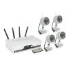 2.4 ghz wireless camera kits