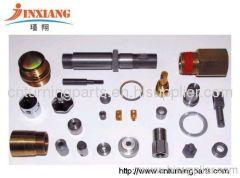 cnc precision machined components