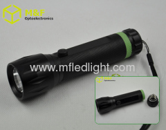 3w led aluminum flashlight