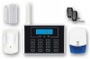 Wireless Touch keypad GSM Alarm System FS-AM221 LCD Display