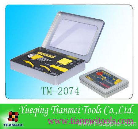 25 pcs tool set