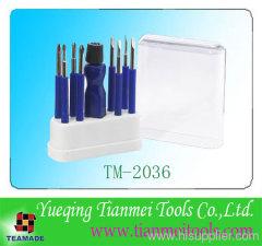 home tool hand tool screwdriver set screwdrivers tools