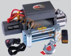 4wd Electric Winch Fast Line Speed