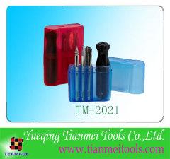 7 piece tool set