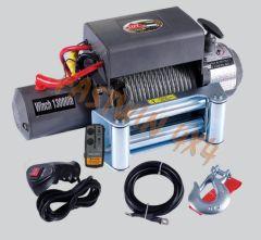 Electric Winch 13000LBS(5897kgs) Single Line