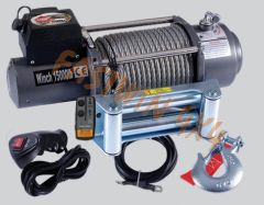 Truck Electric Winch 15000lb CE Approved