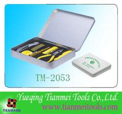 20 piece tool kit