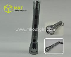 3D high power flashlight