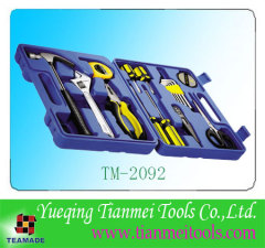 18 piece promotional tool set