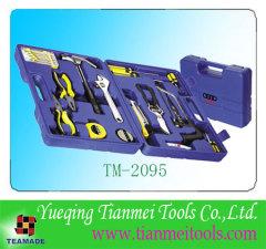 22 piece home tool set