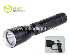 rechargeable torch leds