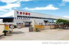 BenYu Casters & Wheels Manufacturing Co., Ltd.