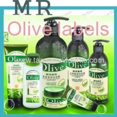 Custom cosmetics private labels