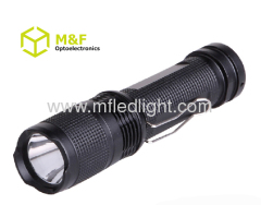 high power small flashlight