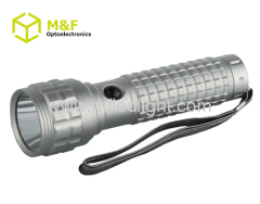 led aluminum torches