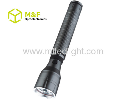 high power rechargeable torches