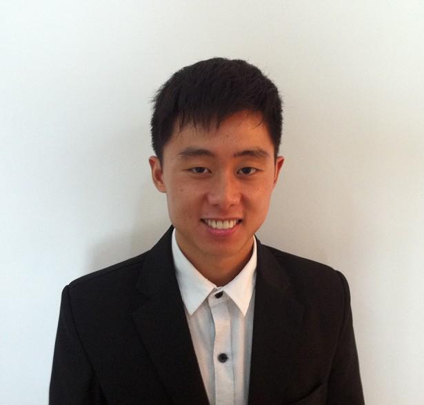 Mr. Peter Liu