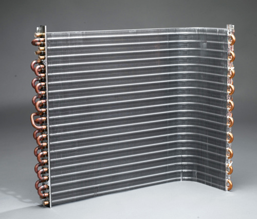 Air Heat Exchanger ~ Air conditioning exchangers from china manufacturer