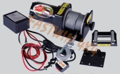 2000lb ATV Electric Winch CE