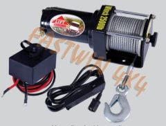 ATV Electric Winch 2500lb CE Approved