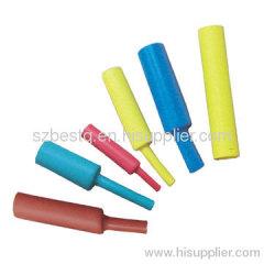 polyolefin heat shrink tubing