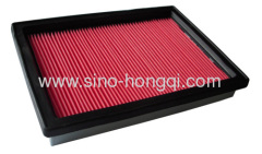 Air filter 16546-AA030 for HONDA