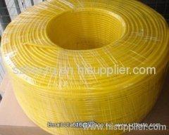 soft PVC tubing