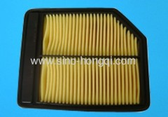 Air filter 17220-RNA-000 for HONDA