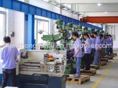 ZhuHai Lianzhong Metal Products Factory