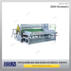 Automatic Spring Pocket Rolling Machine