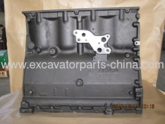 CATERPILLAR 3304 1N3574 EXCAVATOR ENGINE CYLINDER BLOCK