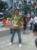 Mr. Caspar Zhu