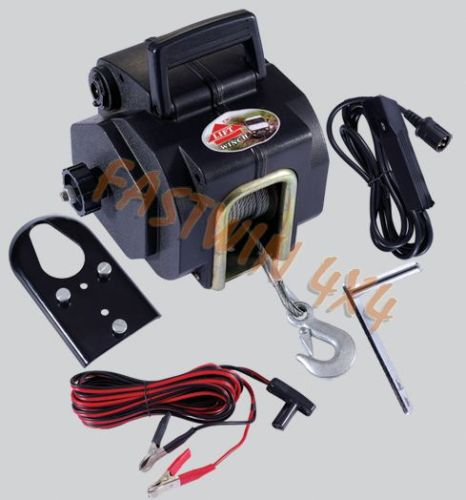 Boat Electric Winches CE