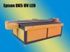 UV Led Lamp Large Format Flatbed Printer
