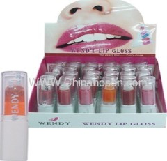 square Color lip gloss