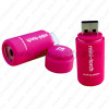 Mini USB rechargeable torch light