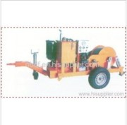 Methods of Cable pulling winch
