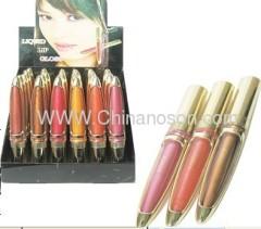 Bullet Color lip gloss
