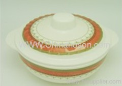 Stylish Baby Bowl With Lid