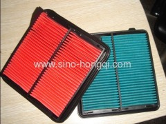 Air filter 17220-RB6-Z00 for HONDA