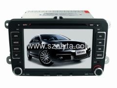 7inch VW Magotan/Sagitar Car DVD Player GPS