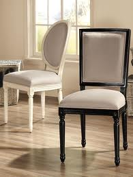 Italian Chairs and Tables
