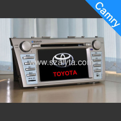 8inch TOYOTA Camry Car DVD Player GPS
