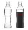 500ML Clear glass bottles
